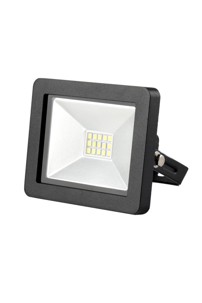 Светодиодный прожектор SVLIGHT ZL4001 10W черный