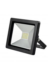 Светодиодный прожектор SVLIGHT ZL4001 20W черный