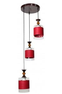 Люстры для высоких потолков