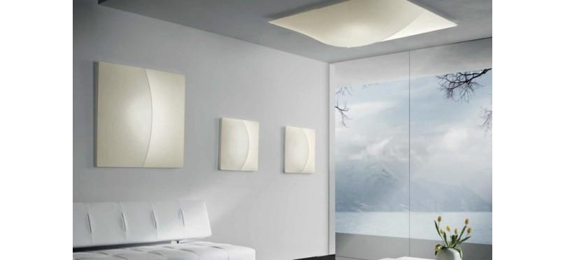 Настенно-потолочные светильники — универсальные осветительные приборы для дома и офиса
