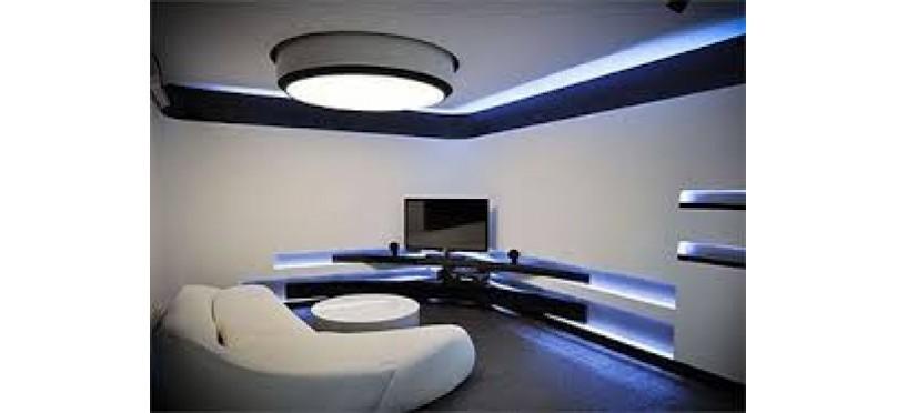 Поговорим о светодиодных лампочках и их применении в бытовых условиях.