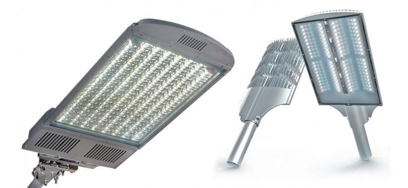 Уличные светильники на солнечных батареях – рекомендации по выбору от магазина SVLight