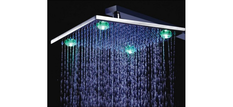 Светодиодные уличные светильники – советы по выбору от магазина SVLight