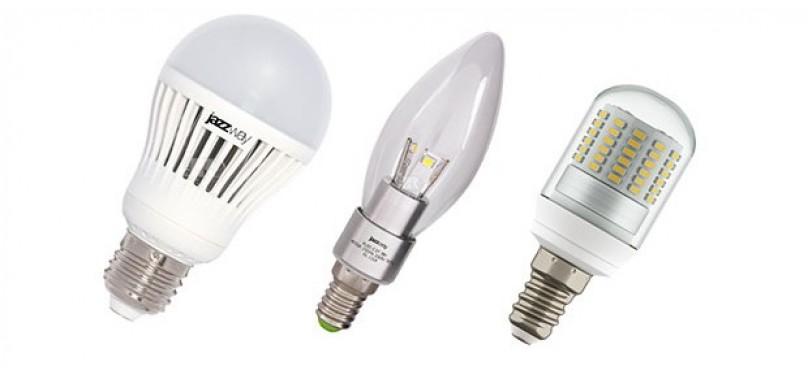 Где в Харькове купить качественные светодиодные лампы?